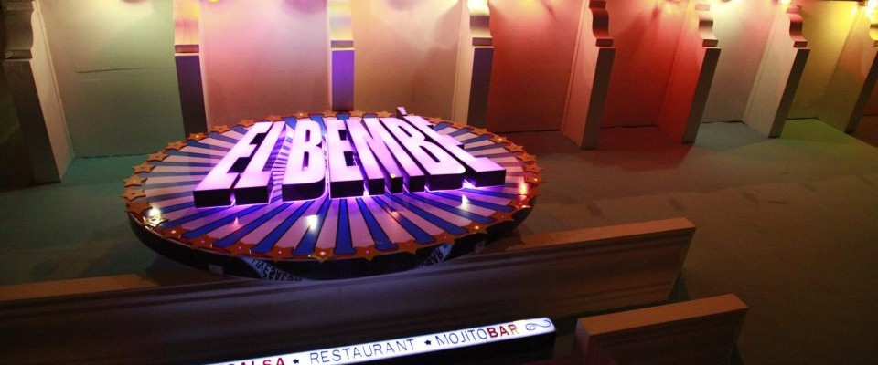 El Bembe Fuente Facebook El Bembe 2