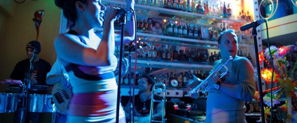 El Bembe Fuente Facebook El Bembe 5